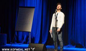 Poetry Slam – Mundgerecht 35