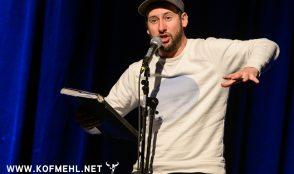 Poetry Slam – Mundgerecht 36