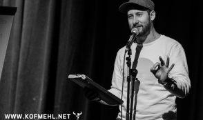 Poetry Slam – Mundgerecht 37