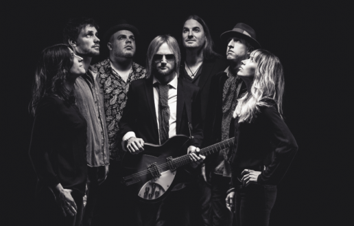Frisch bestätigt: ECHO - A Tribute To Tom Petty & The Heartbreakers