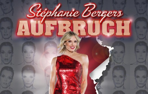 Frisch bestätigt: Stéphanie Berger