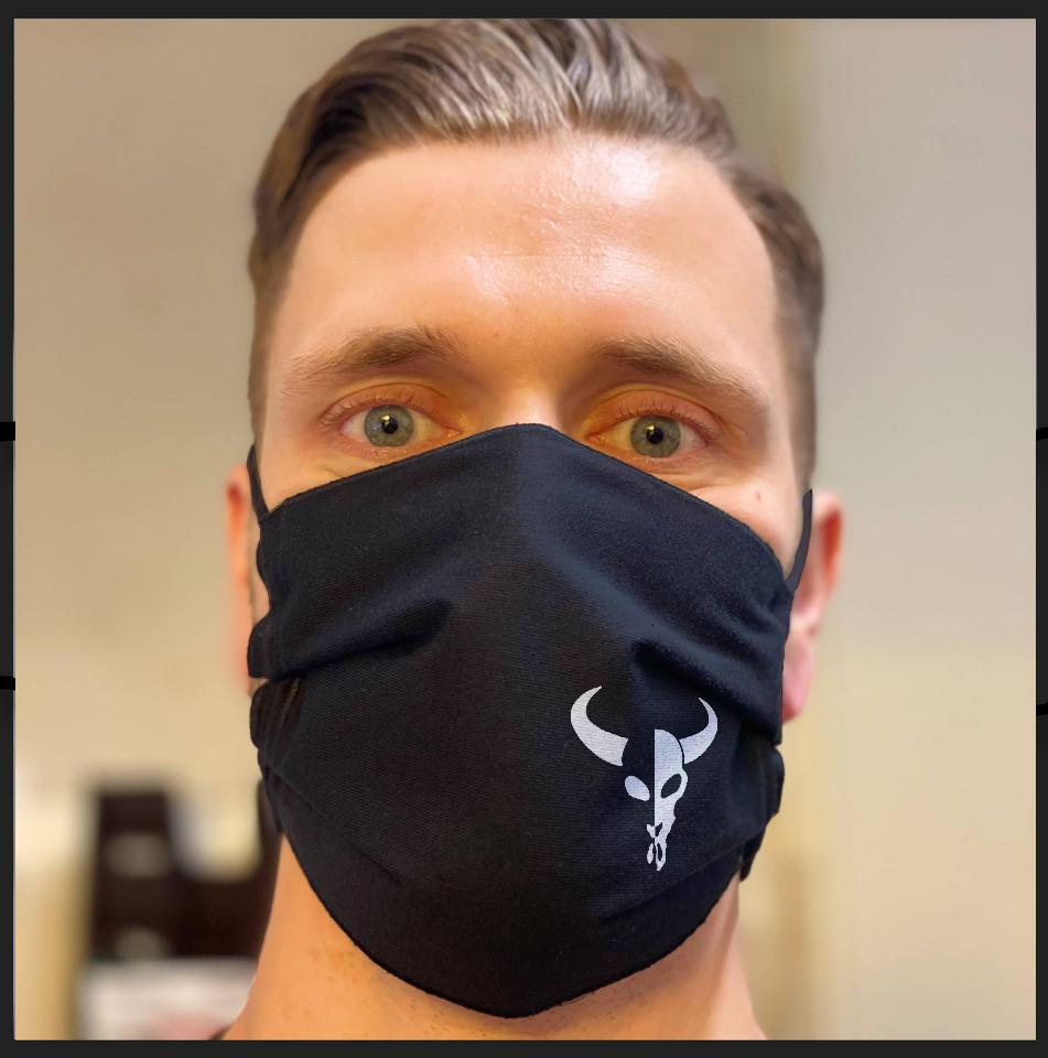 Maskenpflicht im Kofmehl