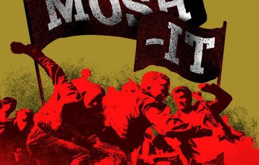 Frisch bestätigt: Mosh-It Vol.X
