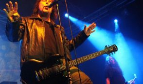 Monster Magnet – die Fotos 2