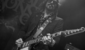 Rival Sons – die Fotos 4