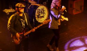 Rival Sons – die Fotos 10