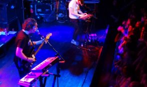 The Wombats – die Bilder 10