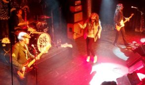 Rival Sons – die Fotos 11