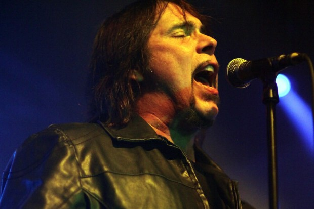 Monster Magnet – die Fotos