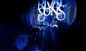 Rival Sons – die Fotos 1