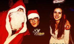 Die Weihnachtsshaker-Fotos 11