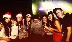 Die Weihnachtsshaker-Fotos 23