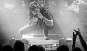 Suicide Silence – Die Fotos 3
