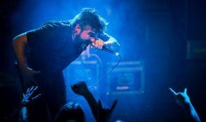 Suicide Silence – Die Fotos 4