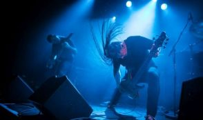 Suicide Silence – Die Fotos 7