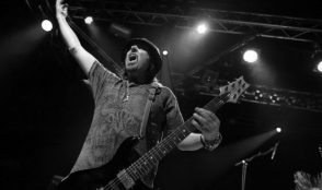 Phil Campbell – Die Fotos 9