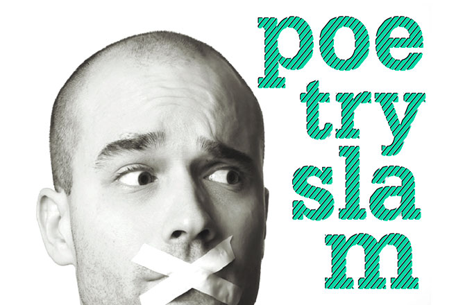 Poetry Slam – Mundgerecht