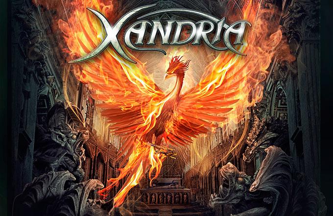 Xandria & Serenity