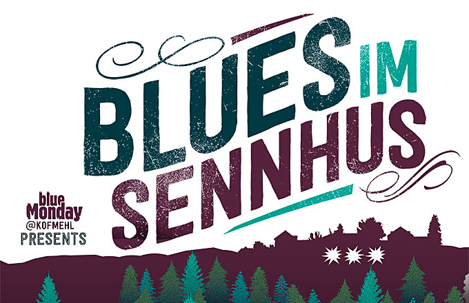 Blues im Sennhus