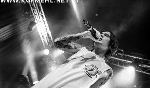 Asking Alexandria – Die Fotos 6