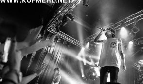 Asking Alexandria – Die Fotos 7