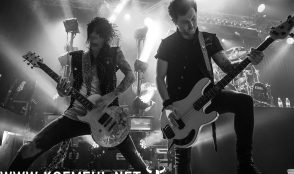Asking Alexandria – Die Fotos 13