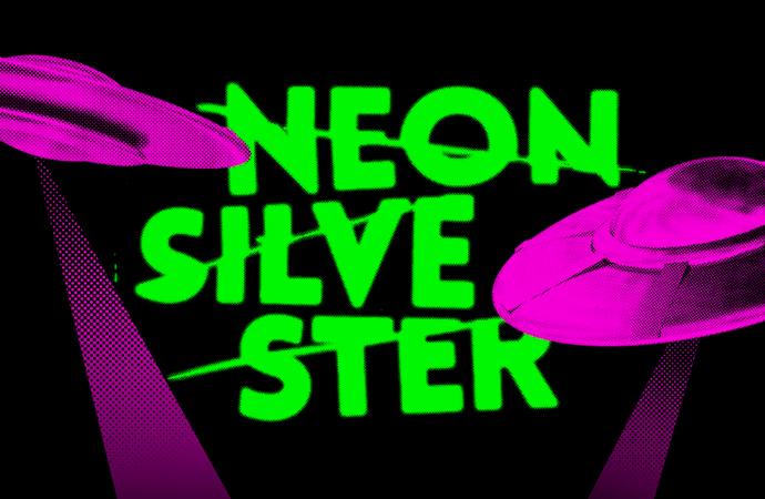 Neonsilvester