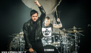 Three Days Grace – die Fotos 7
