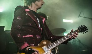 The Darkness- die Fotos 16
