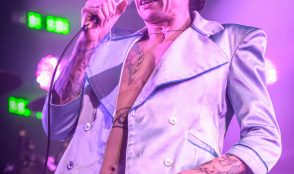The Darkness- die Fotos 20