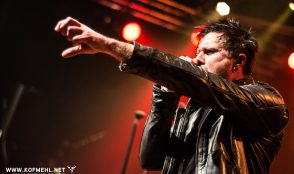 Three Days Grace – die Fotos 24