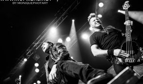 Three Days Grace – die Fotos 11