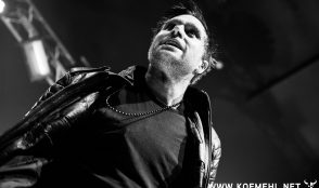 Three Days Grace – die Fotos 16