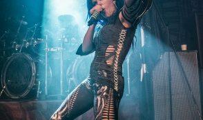Arch Enemy & Abinchova 9