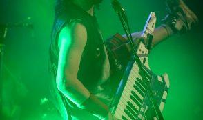Sabaton / Alestorm / Bloodbound 20