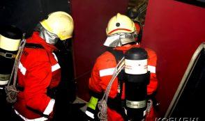 Feuerwehrübung 3
