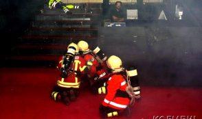 Feuerwehrübung 14