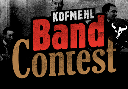 Kofmehl Bandcontest – Final