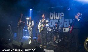 Blue Monday / Marco Marchi 25