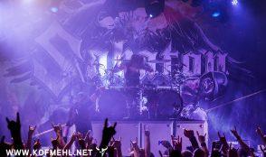 Sabaton / Alestorm / Bloodbound 35