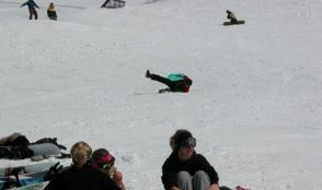 Schneesportausflug 13
