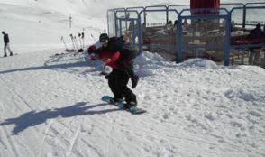 Schneesportausflug 17