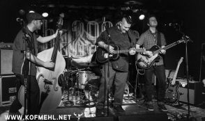 The B-Shakers 19