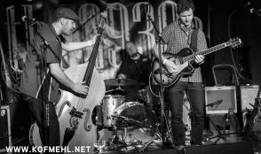 The B-Shakers 29