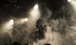 Caliban, Bury Tomorrow & Dream on Dreamer 22