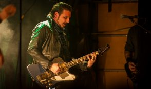 Rival Sons & Jameson 5