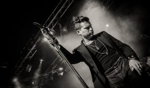 Rival Sons & Jameson 22