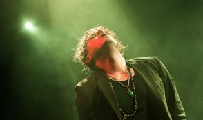 Rival Sons & Jameson 19