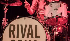 Rival Sons & Jameson 21