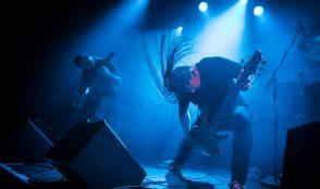 Suicide Silence 11